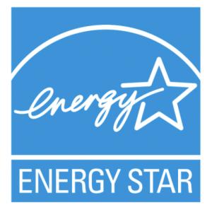 Figure 1 – ENERGY STAR logo (Source: ENERGY STAR)